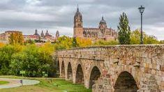 Salamanca alberga la universidad, en activo, más antigua de España, la Universidad de Salamanca, creada en 1218 por Alfonso IX de León, y que fue la primera de Europa que ostentó el título de universidad por real cédula de Alfonso X el Sabio con fecha de 9 de noviembre de 1252 y por la licentia ubique docendi del papa Alejandro IV de 1255.
