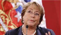 """Bachelet ante Reforma Constitucional: """"No entiendo por qué es tramposo"""""""