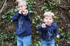 How awesome are these two boys! Thnx for fighting back with us Nathan and Lucas 💙 #mosthunted #boys #lookcool #havefun #sundayafternoon #shootback #savewildlife #polarbear #sweater #awesomeshot #loveit mosthunted.com #beastly #good #streetwear #kidswear