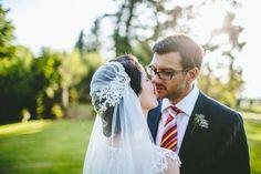Bridal Veil, Wedding, Veil,