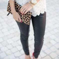 4 #leopard