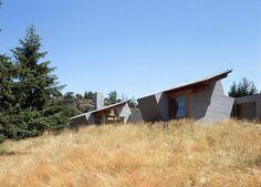 Agosta House / By Patkau Architects ~ HouseVariety