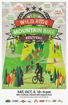 Wild Ride Mountain Bike Festival