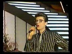 Garbo - Radioclima (Live Sanremo 1984)