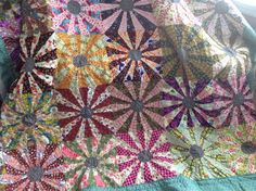 indigo pears: Memories from the quilt show!