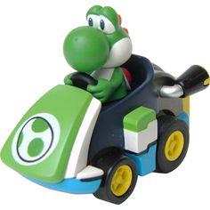 チョロQMIX QM-05 マリオカート8 (ヨッシー) Luigi, Yoshi, Minions, Mario, Toys, Character, Products, Island, Shop