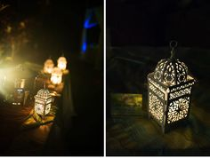 I really love lanterns...some may say it's an obssession, but I really like them a lot.