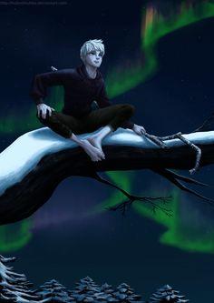 ROTG: Aurora Borealis by Hubedihubbe.deviantart.com