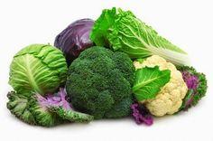 verduras productoras gases intestinales cruciferas