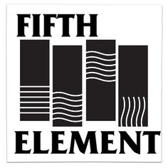 ''Black Element'' by whythelongplayface available today only, at RIPT Apparel Vinyl Record Art, Vinyl Records, Black Flag Logo, Henry Rollins, Luc Besson, Cord Cover, Fifth Element, Vinyl Cover, Cheap Shirts