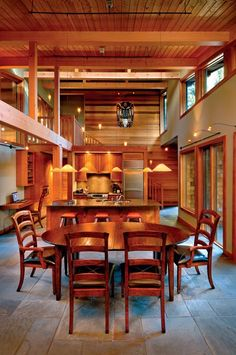 3 steps to create the perfect lighting scheme in your timber-framed home