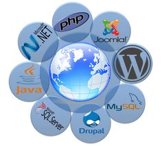 We provide complete web design solutions including graphic design, domain registration, web hosting, free email and search engine optimization. Our specialty services feature print graphics, online marketing, web promotions, technical support and e-commerce. Technically, our web design services include creation of high quality design/layout creation using Photoshop, PSD to Joomla, PSD to CSS/XHTML and PSD to CMS (e.g. Joomla, WordPrss) with language conversion options on web pages.