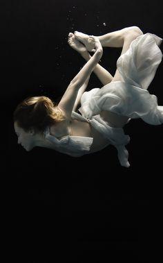 Nadia Moro - Behind the Surface