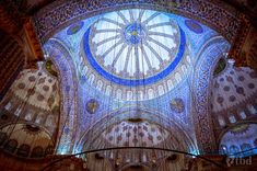 Top 5 things to do in Turkey's Istanbul - tipntrips Blue Mosque, Istanbul, Stuff To Do, Things To Do, Tapestry, Oc, Traveling, Turkey, Things To Make