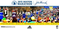 2015 Boston Marathon