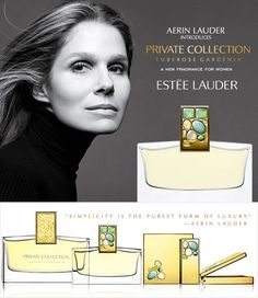 Private Collection Tuberose Gardenia by Estée Lauder