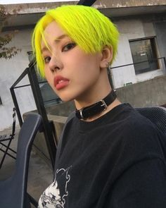 IG: pinkcherubs There's really no challenge with tossing by means of a spg tresses craze Tomboy Hairstyles, Pretty Hairstyles, Wig Hairstyles, Hair Inspo, Hair Inspiration, Inspo Cheveux, Short Hair Cuts, Short Hair Styles, Aesthetic Hair