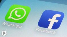 Facebook to Pay $19 Billion for WhatsApp Facebook Inc. FB -1.31% agreed to buy messaging company WhatsApp for $19 billion in cash and stock, a blockbuster transaction that dwarfs the already sky-high prices that other startups have been able to recently command.  The 55-employee company, which acts... http://online.wsj.com/news/articles/SB10001424052702304914204579393452029288302?mg=reno64-wsj&url=http%3A%2F%2Fonline.wsj.com%2Farticle%2FSB10001424052702304914204579393452029288302.html