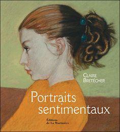 Portraits sentimentaux, Claire Bretecher
