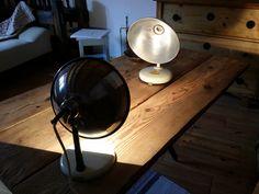 antik lámpák Desk Lamp, Table Lamp, Loft Design, Industrial Loft, Vintage Designs, Shabby Chic, Bauhaus, Mirror, Lighting