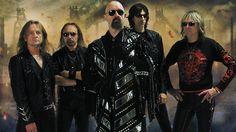 Judas Priest Tour 2015 - América Latina