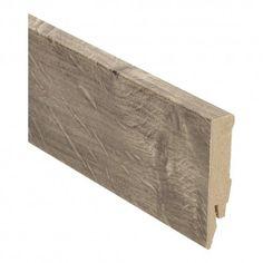 MDF plint in de kleur van uw vloer goedkoop online www.cavallo-floors.nl