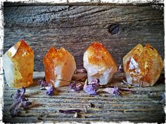 Citrine is the stone of Happiness and you can see why ! It never needs to be cleansed and enhances the energy within any room.  www.livingearthcrystals.com  www.facebook.com/livingearthcrystals