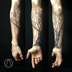 tattoo on Behance