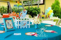 "Photo 8 of 10: My Little Pony / Birthday ""My Little Pony"" | Catch My Party"