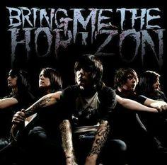 Bring me thw horizon
