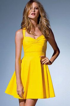 Great dress from Victorias Secret