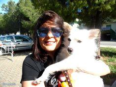 Clo and me