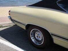 1968 Pontiac Beaumont