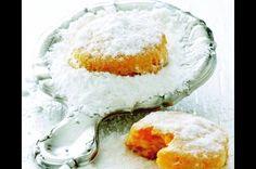 Karotkové sušenky | Apetitonline.cz Food And Drink, Sugar, Baking, Cake, Cookies, Tea, Ornaments, Crack Crackers, Bakken