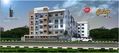 SHIVAGANGA GALAXY  SHIVAGANGA  GALAXY  Residential project in South Bangalore 2 & 3 BHK Apartments in Kanakapura Main Road Very close to Namma Metro Railway Station Phase-2.  For More Details : http://shivagangainfra.com/details1.php?id=15&prj_id=111&#s