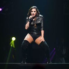 Demi Lovato Is Downgrading To Cruise Ship Entertainment - http://oceanup.com/2016/08/31/demi-lovato-is-downgrading-to-cruise-ship-entertainment/