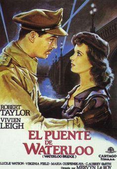 El puente de Waterloo (1940)