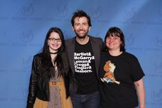 Celeb Photo Ops - Share your professional photo op with the world. Got to meet David Tennant this weekend.