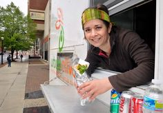 Looking forward to eating from Lancaster's only Full Service Food Truck.  Urban Olive  http://urbanolive.blogspot.com/