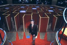 The Money Maze with Nick Clooney