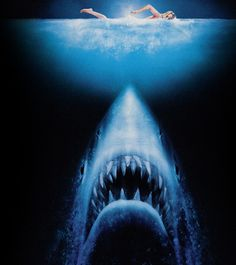 All Jaws movies