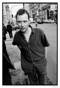 The Jesus And Mary Chain : Jim Reid