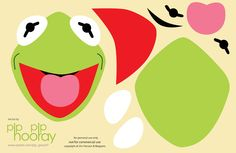The Muppets Party Ideas & Free Printables! They have EVERYTHING!