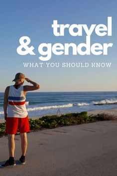 Travel and gender – What you should know - Only Once Today - LGBT travel
