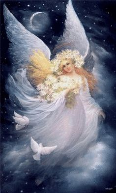 ANGEL. LOVE!!!!.