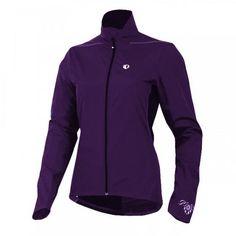 Manteau de ski de fond Pearl Izumi Select Thermal Barrier pour Femmes
