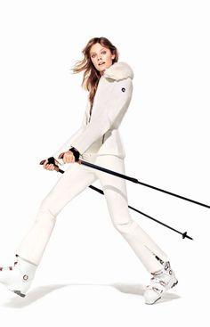Boyish Style, Sporty Style, Fall Winter Outfits, Winter Wear, Ski Girl, Snowboarding Outfit, Ski Wear, Snow Fashion, Apres Ski