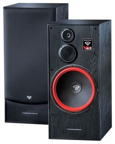 "Cerwin Vega! VE-15 15"" 3-Way Tower Speaker (1) by Cerwin-Vega. $399.00"