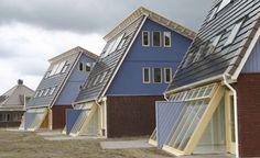 Fotos de casa ecológicas