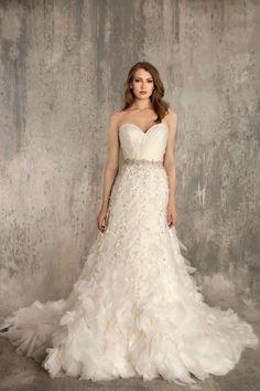 ENAURA BRIDAL 0131383 - Bridals by Lori